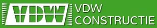 VDW Constructie