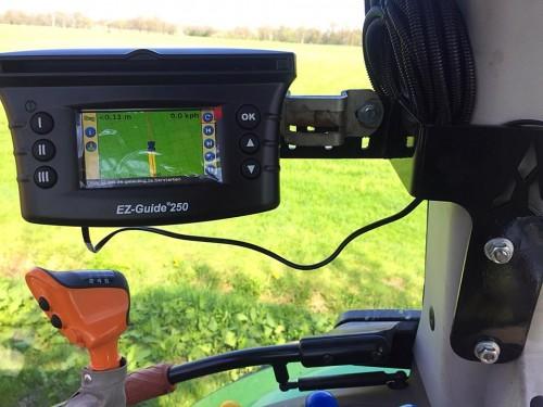 Eenvoudige GPS